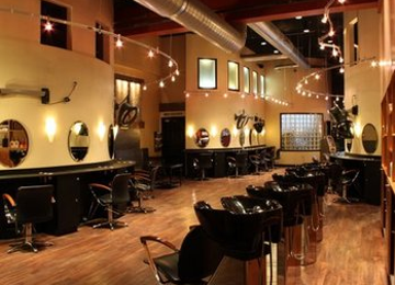 Jolie Salon and Day Spa at 750 DeKalb Pike in Blue Bell Pennsylvania ...