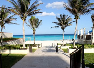 Casamagna Marriott Cancun Resort At Boulevard Kukulcan Retorno Chac