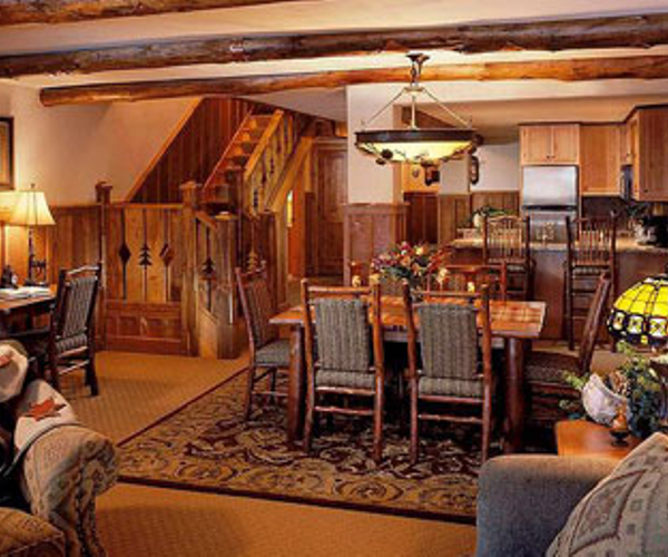 Whiteface Lodge Facilities & Amenities