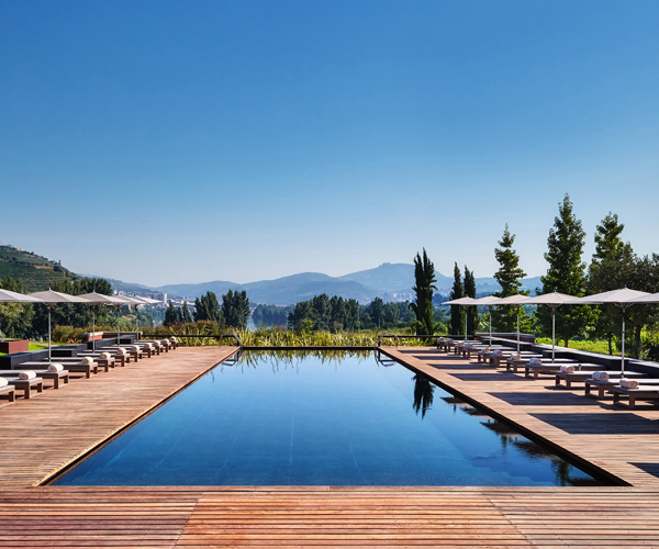 Six Senses Spa Douro Valley Rooms & Dining