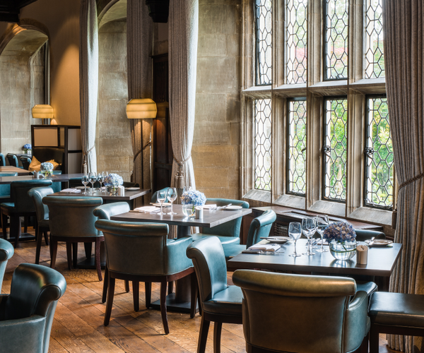 Eastwell Manor, A Champneys Spa Hotel Facilities & Amenities