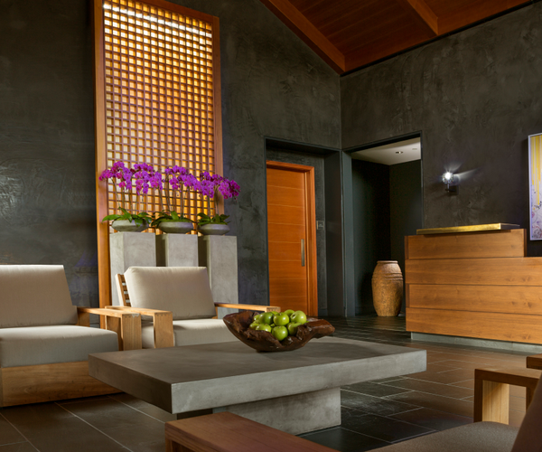Sense® spa at Rosewood Sand Hill Rooms & Dining