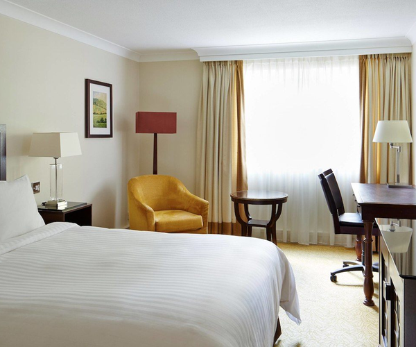 Preston Marriott Facilities & Amenities