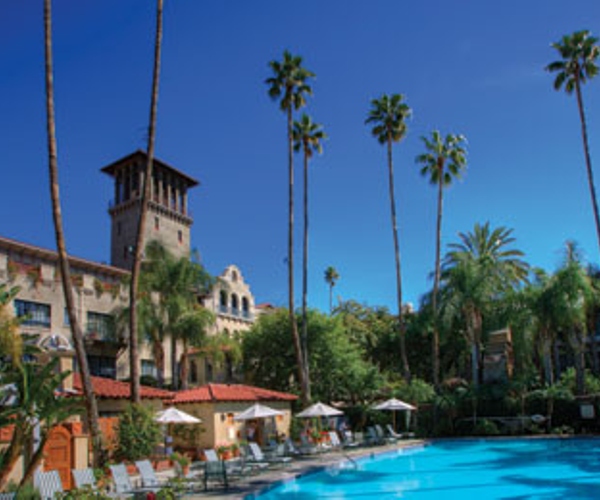 Kelly's Spa at The Mission Inn Hotel Rooms & Dining