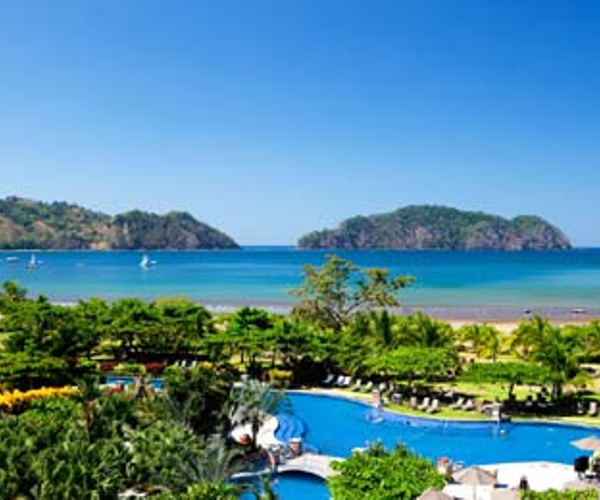 Sibö Rainforest Spa & Retreat at Los Suenos Marriott Ocean & Golf Resort Rooms & Dining