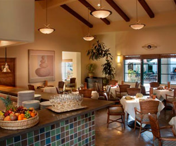 Ojai Valley Inn Facilities & Amenities