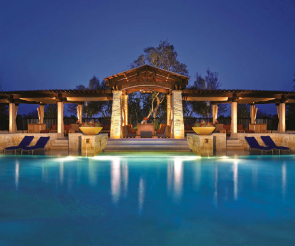 JW Marriott San Antonio Hill Country Resort & Spa Rooms & Dining
