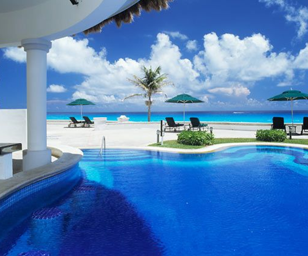 JW Marriott Cancun Resort & Spa Rooms & Dining