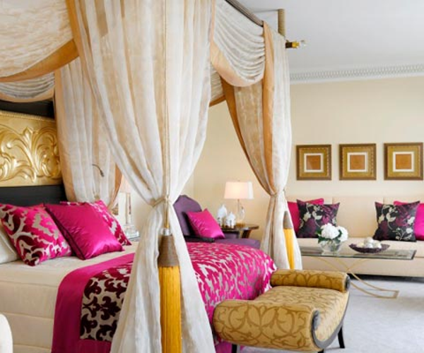 Residence & Spa of the One&Only Royal Mirage, Dubai Facilities & Amenities