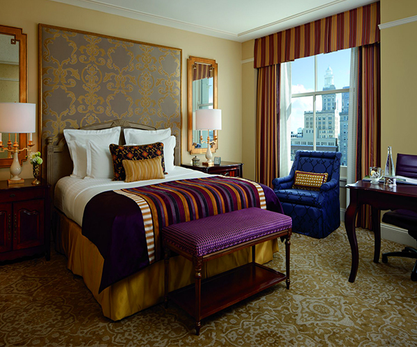 The Ritz-Carlton, New Orleans Facilities & Amenities