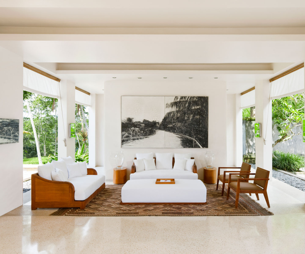COMO Shambhala Estate, Bali Facilities & Amenities