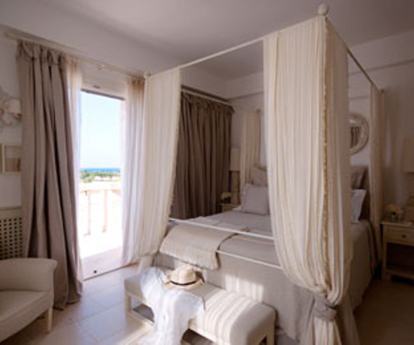 Vair Spa at the Borgo Egnazia Resort Facilities & Amenities