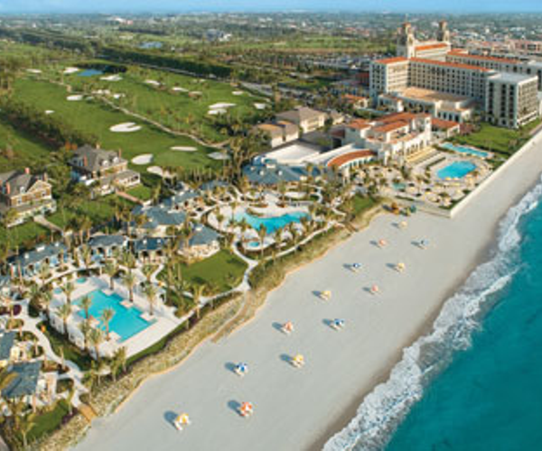 The Breakers Palm Beach Rooms & Dining