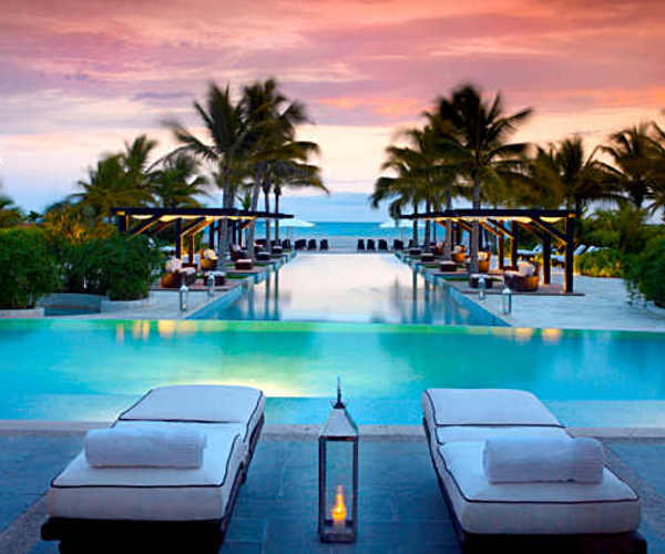 JW Marriott Panama Golf & Beach Resort Rooms & Dining