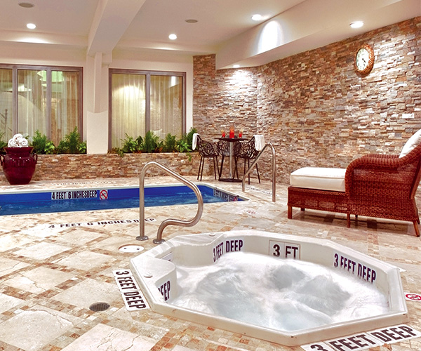 Viana Hotel and Spa Rooms & Dining