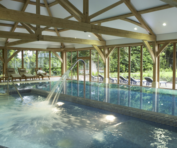 Luton Hoo Hotel, Golf & Spa Rooms & Dining