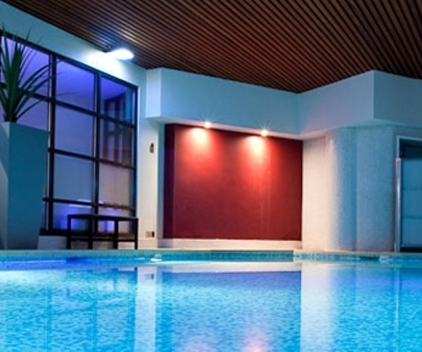 The Club Hotel & Spa Rooms & Dining