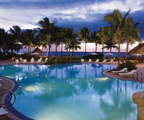 The Ritz-Carlton Key Biscayne, Miami Rooms & Dining