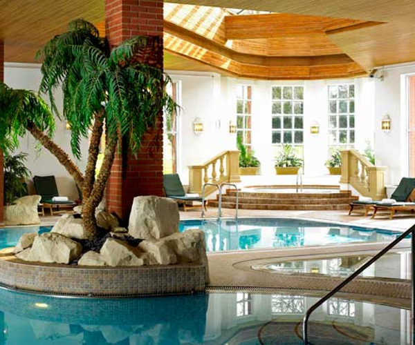 Sprowston Manor Marriott Hotel & Country Club Rooms & Dining