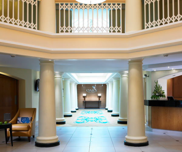 Forest of Arden Marriott Hotel & Country Club Rooms & Dining
