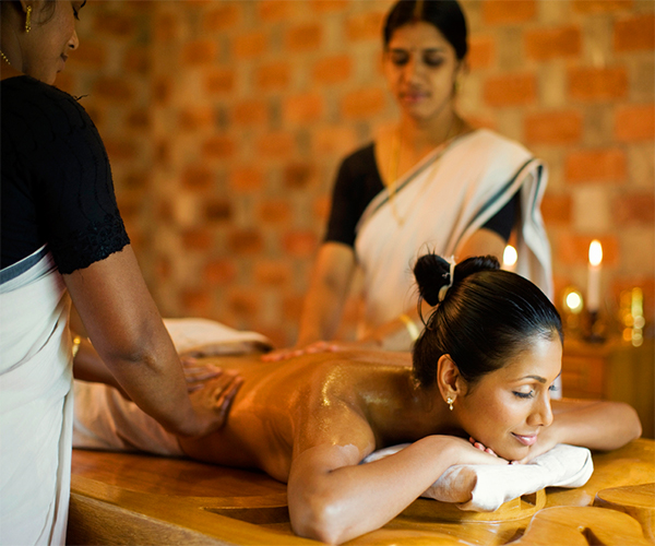 Kairali –The Ayurvedic Healing Village Facilities & Amenities