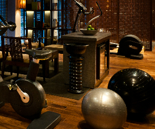 The Chedi Muscat Rooms & Dining
