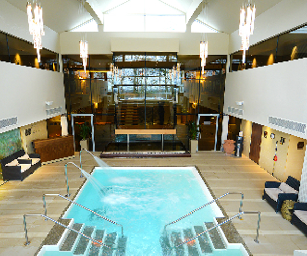 The Spa Hotel - Ribby Hall Village Rooms & Dining