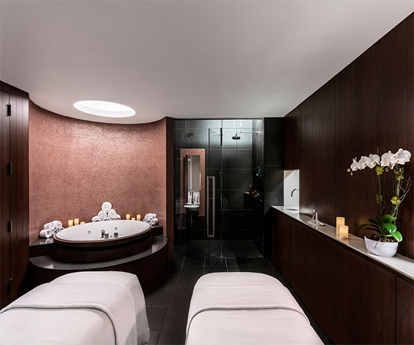 Guerlain Spa at The Plaza Hotel Facilities & Amenities