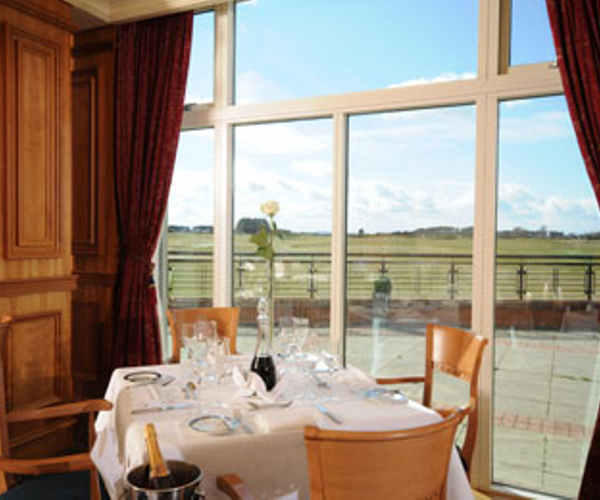 Carnoustie Golf Hotel & Spa Facilities & Amenities